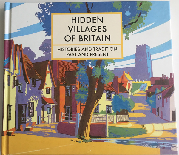 Hidden Villages by Clare Gogerty